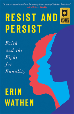 Cover for Resist and Persist
