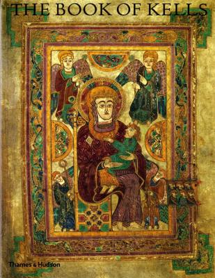 The Book of Kells Cover