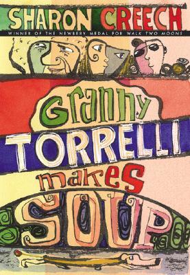 Granny Torrelli Makes Soup Cover