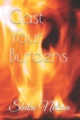Cast Your Burdens Cover Image
