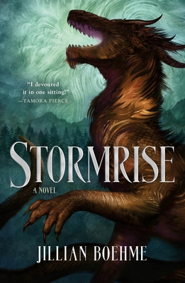 Stormrise Cover Image