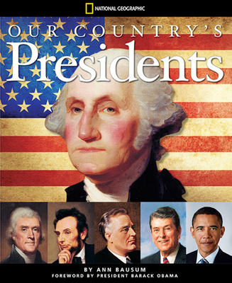 Our Country's Presidents Cover