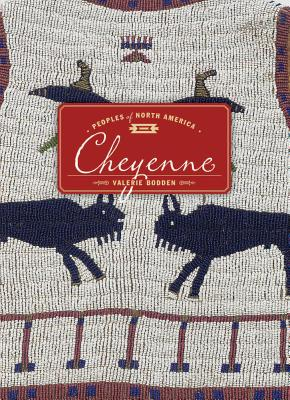 Cheyenne (Peoples of North America) Cover Image