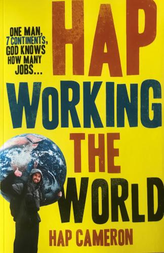 Hap Working the World Cover Image