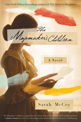 The Mapmaker's Children Cover