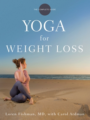 Yoga for Weight Loss Cover Image
