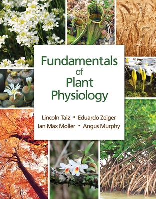 Fundamentals of Plant Physiology Cover Image