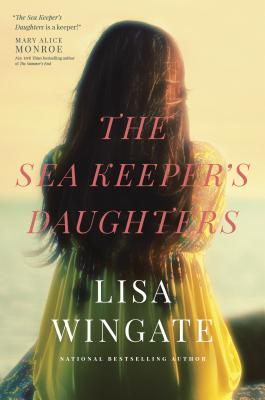 The Sea Keeper's Daughters (Carolina Heirlooms Novel) Cover Image