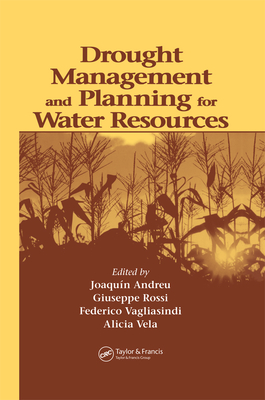 Drought Management and Planning for Water Resources Cover Image