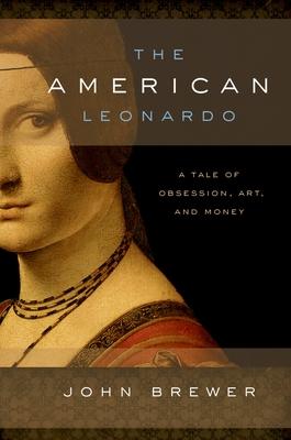 The American Leonardo Cover
