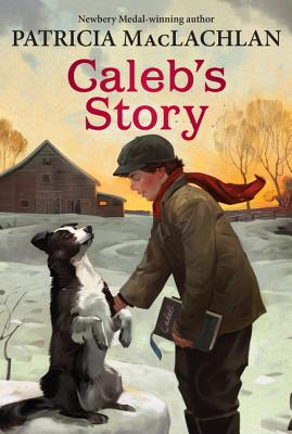 Caleb's Story (Sarah, Plain and Tall #3) Cover Image