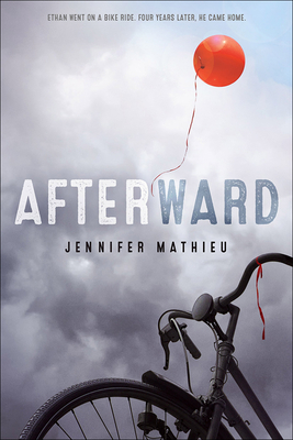 Afterward Cover Image