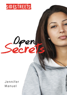 Open Secrets (Lorimer SideStreets) Cover Image