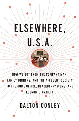 Elsewhere, U.S.A. Cover