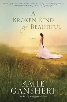 A Broken Kind of Beautiful Cover