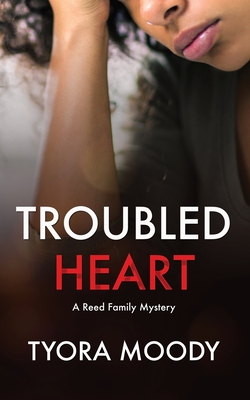Troubled Heart Cover Image