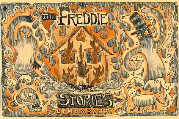 The Freddie Stories Cover