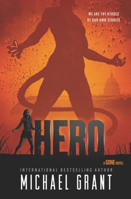 Hero (Gone #9) Cover Image
