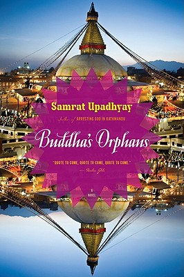 Buddha's Orphans Cover
