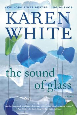 The Sound of Glass Cover Image