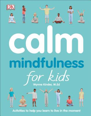 Calm: Mindfulness for Kids Cover Image