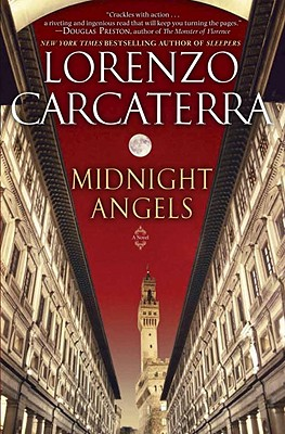 Midnight Angels Cover