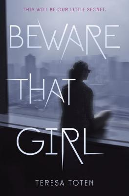 Beware That Girl Cover