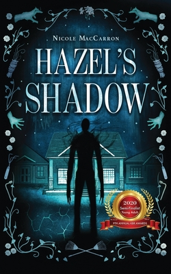 Hazel's Shadow Cover Image