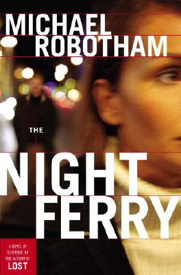 The Night Ferry Cover
