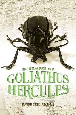 In Search of Goliathus Hercules Cover
