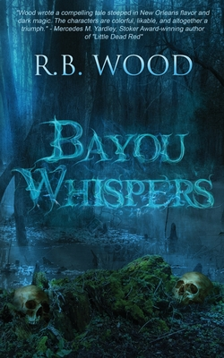 Bayou Whispers Cover Image