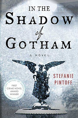 In the Shadow of Gotham Cover