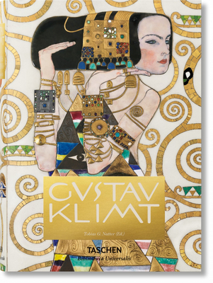 Gustav Klimt. Drawings and Paintings Cover Image