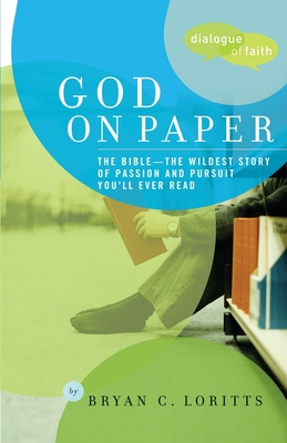 God on Paper Cover