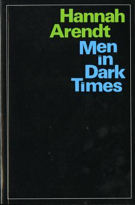 Men in Dark Times Cover Image