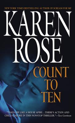 Count to Ten Cover