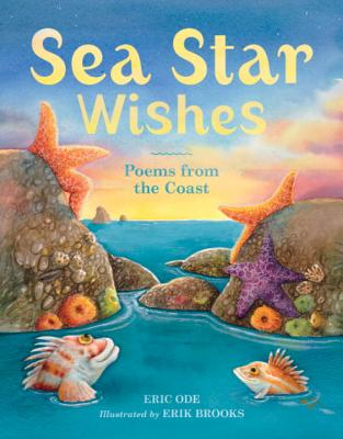 Sea Star Wishes Cover