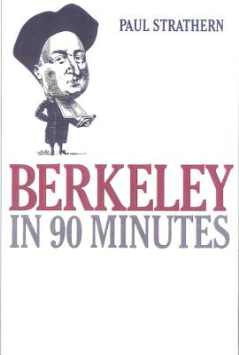 Berkeley in 90 Minutes Cover