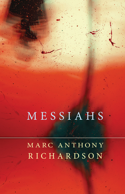 Messiahs Cover Image