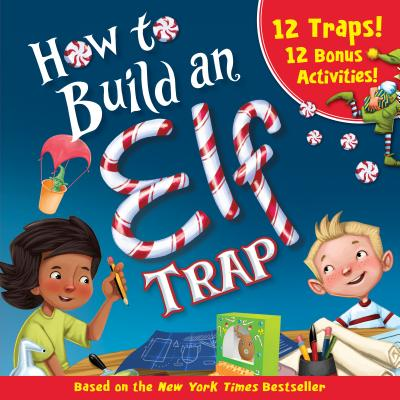 How to Build an Elf Trap Cover Image