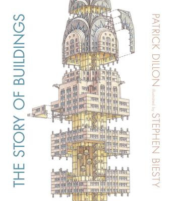Cover for The Story of Buildings
