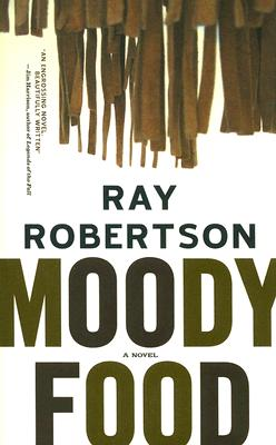 Cover for Moody Food