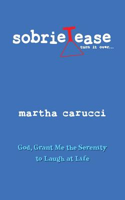 Sobrietease Cover Image