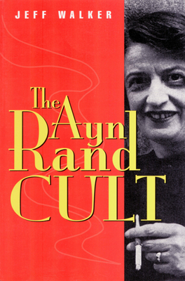 Ayn Rand Cult Cover
