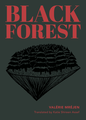Black Forest Cover Image