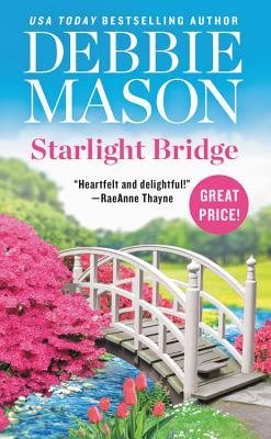 Cover for STARLIGHT BRIDGE (Harmony Harbor #2)