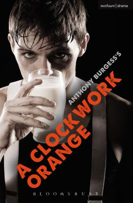 A Clockwork Orange (Play with Music) Cover Image