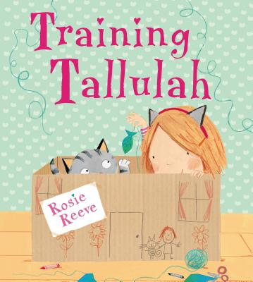 Training Tallulah Cover Image