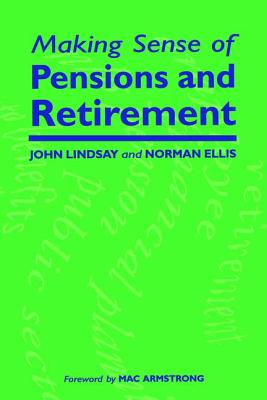 Making Sense of Pensions and Retirement (Business Side of General Practice S) cover
