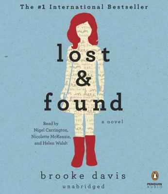 Cover for Lost & Found